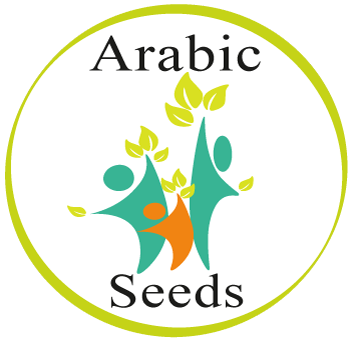 Multilingual Family Interview - Emilie from Arabic Seeds language-learning interviews