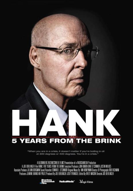 Hank: 5 Years from the Brink (2013) - IMDb