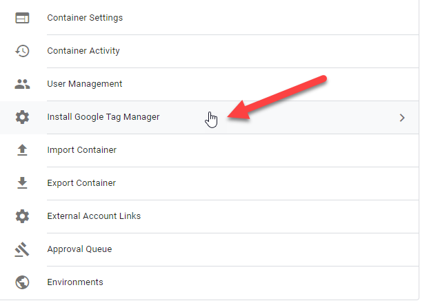 Install Google Tag Manager to Your WordPress Site 9
