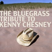 The Bluegrass Tribute to Kenny Chesney