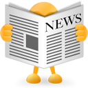 Logo of Daily Headline News TV