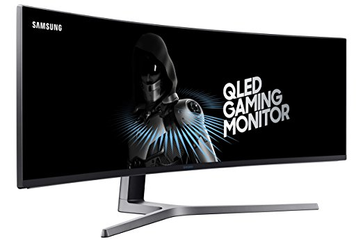 best ultrawide monitors gaming