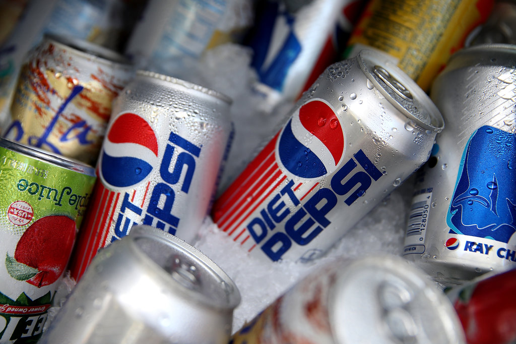is diet soda good or bad for your health
