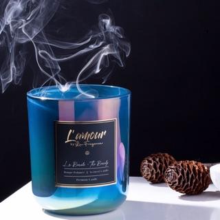 Sử dụng nến thơm để khử mùi cần chú ý điều gì?