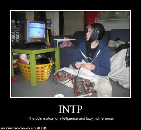 INTP Memes (5+ List)