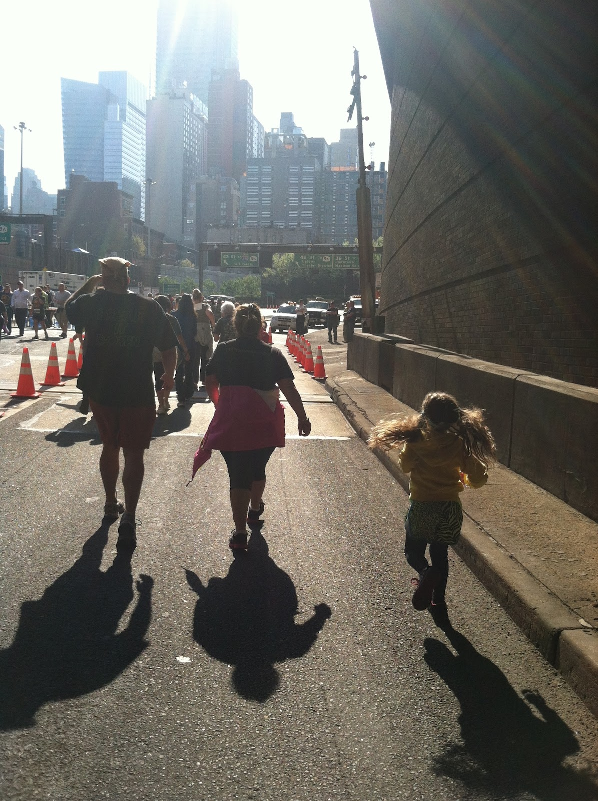 Spring 5ks In New Jersey You Should Run With Your Kids
