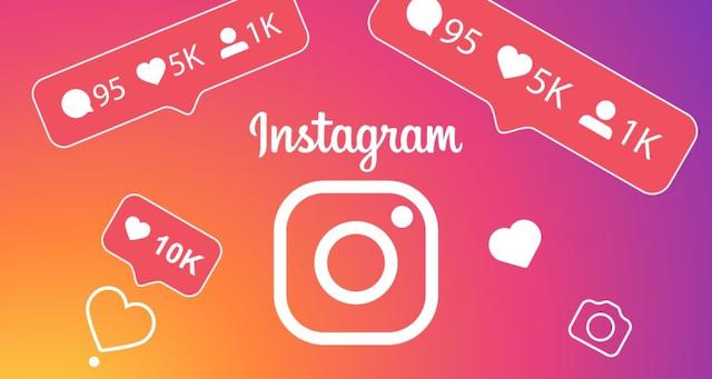 Ưu nhược điểm của hình thức mua follow instagram