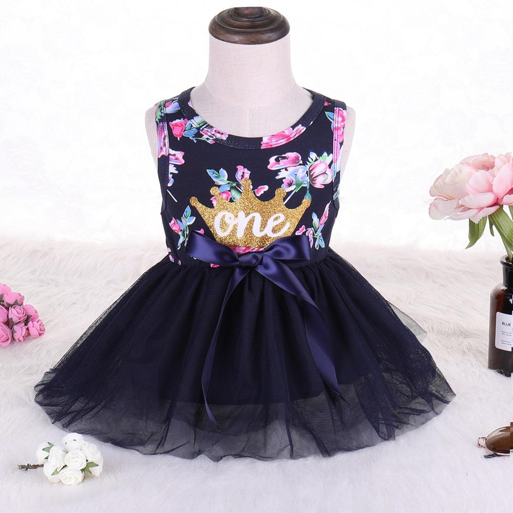 Sukienki urodzinowe dla dziewczynek
