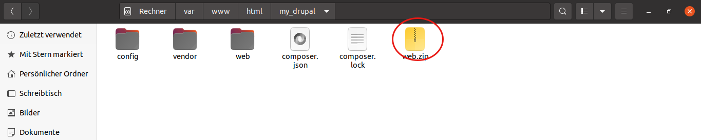 How to Set Up a Drupal Workflow in cPanel with Git