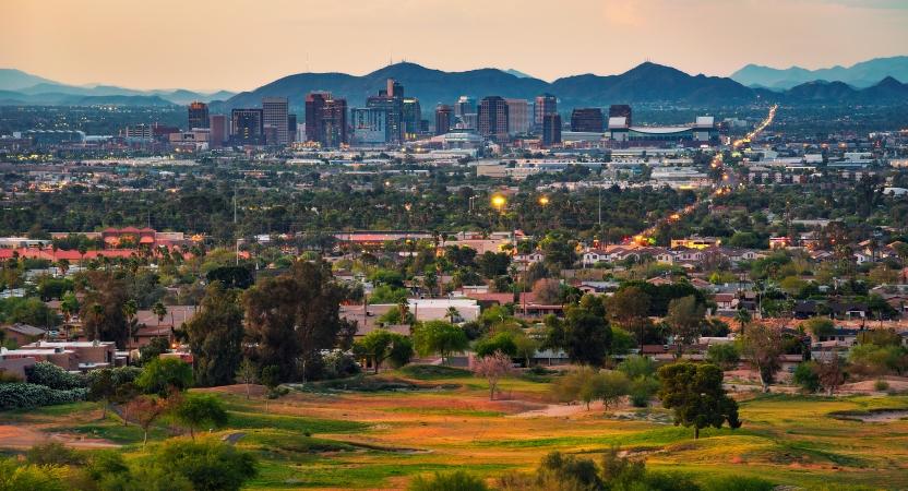 Best Phoenix neighborhoods