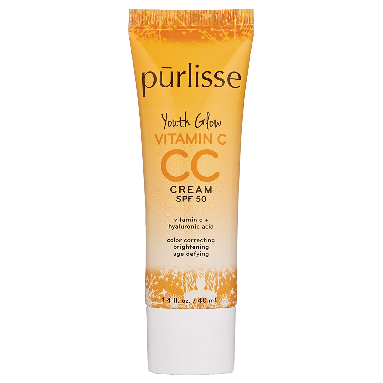 Purlisse Youth Glow CC Cream