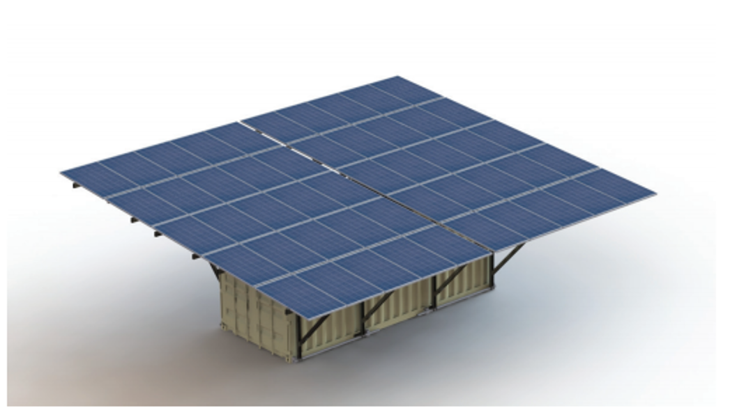 Simplified Blogspot: The parts of solar panel and how solar panels ...