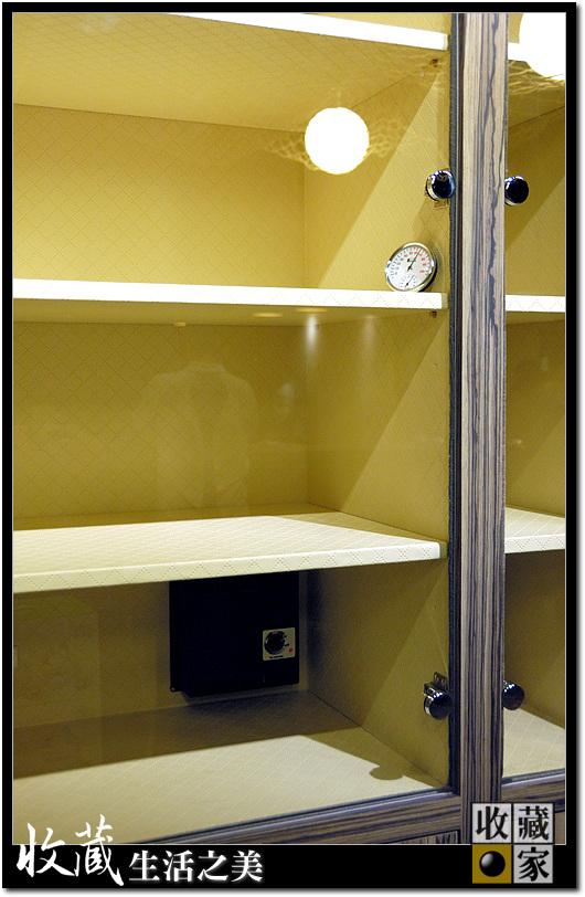 你的 櫥櫃 收藏櫃有防潮功能嗎 配合裝潢 設計的收藏家空間防潮訂製服務  收藏生活之美