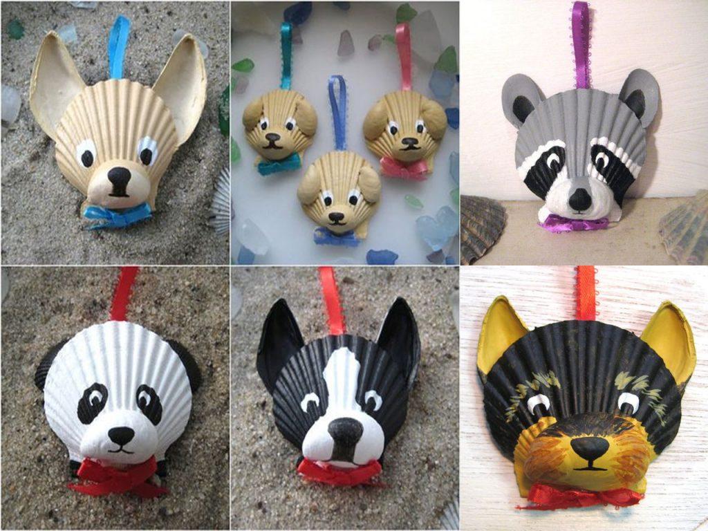 somdocents-6-decoracions-estiu-amb-materials-reciclats-animals-amb-petxines