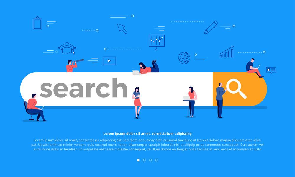 Kegunaan domain untuk meningkatkan ranking di mesin pencarian