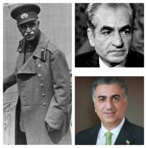 پهلوی سوم یکی از شانسهای ممکن برای نجات ایران از تباهی است - مرد روز