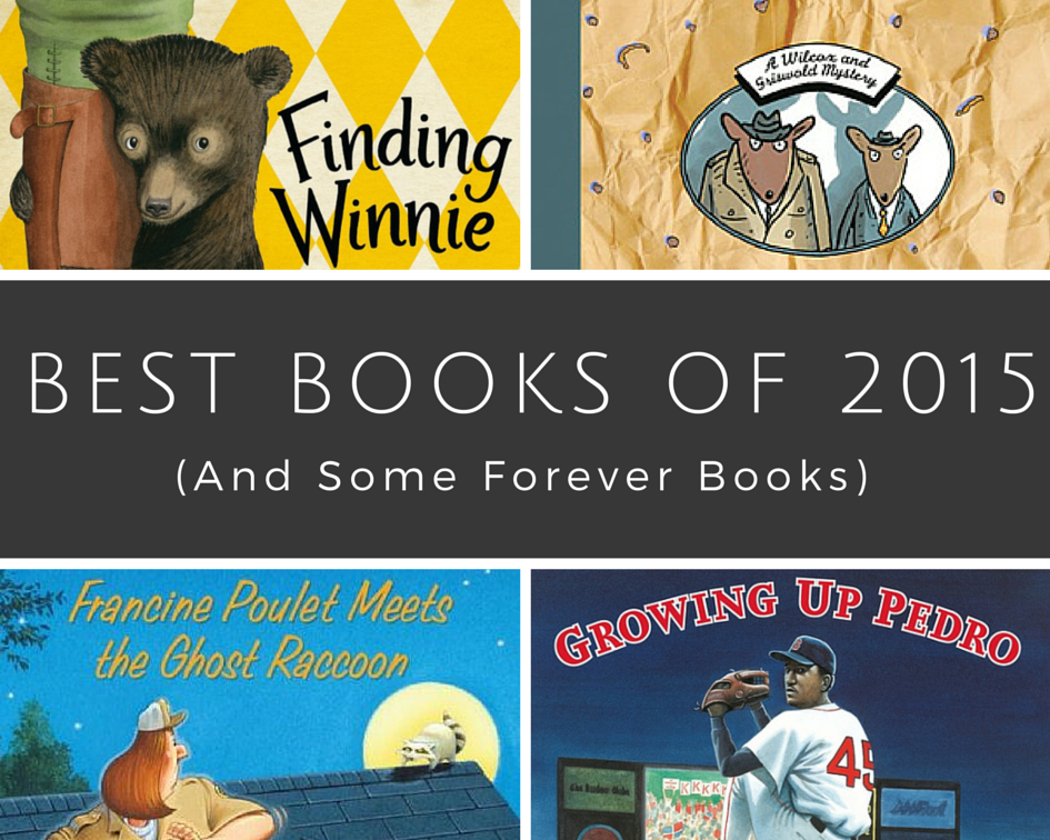 Best Books of 2015%0A(And Some Forever.png