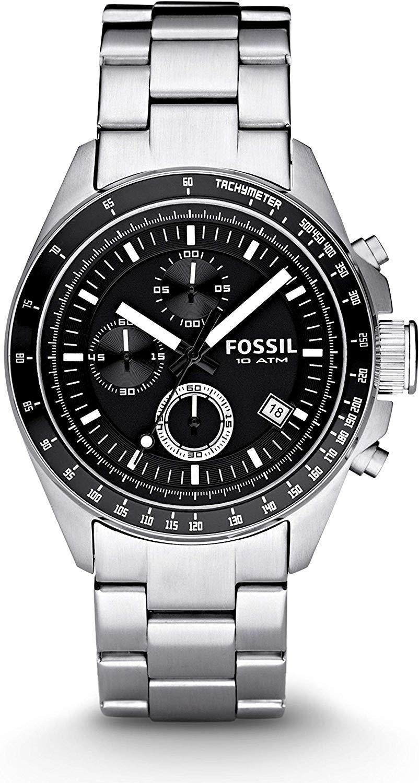Fossil CH2600IE Decker M best Fossil Watch