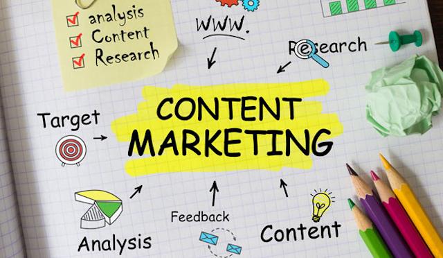 Content marketing hấp dẫn sẽ giúp doanh nghiệp thu hút nhiều khách hàng hơn