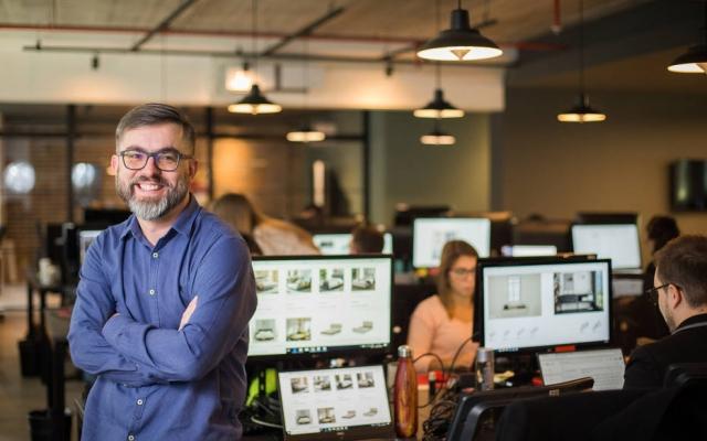 Rafael Assunção, sócio da consultoria Questum
