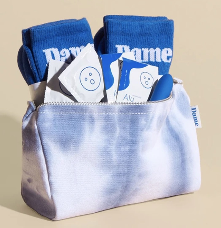 Dame Products Review