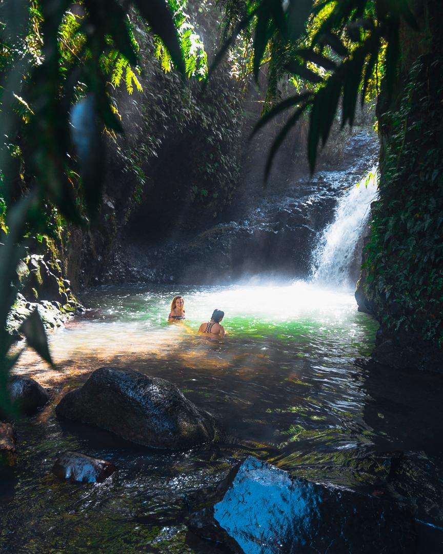 Magical Maunawili Falls - #9 on the 15 Best Hikes on Oahu