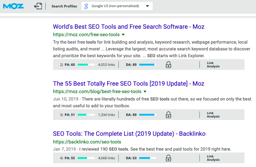 24 Free-Forever Marketing and Sales Software Tools | Databox