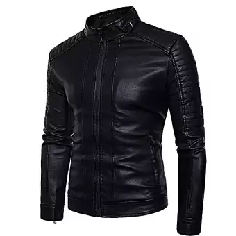 harga jaket kulit model korea