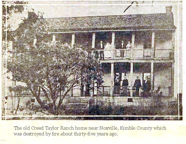 Creed Taylor Ranch House in Kimble Co..jpg