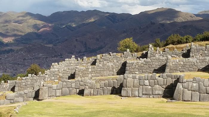 Test de Viajes: ¿Conoces estas Ruinas?