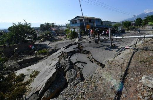 ¡Terremoto en Chile de 6.8 de Magnitud!