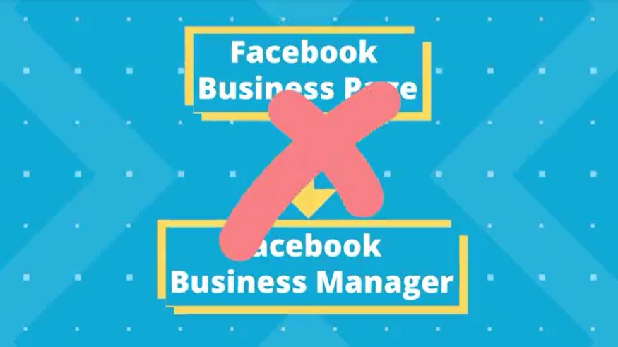 Cách tính năng có thể hoạt động trong trình quản lý facebook business
