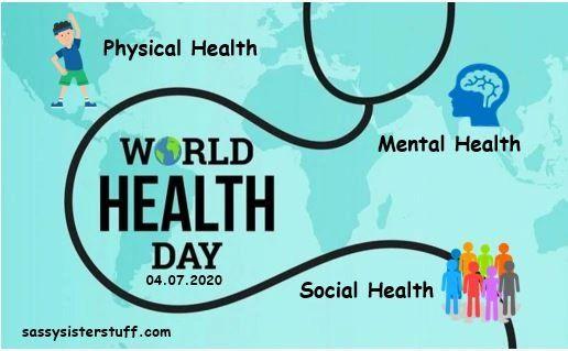 World Health Day, Blog, Health