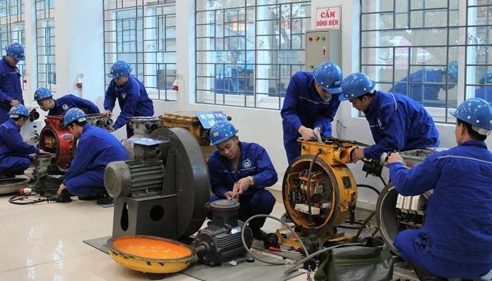 Cơ hội thuê lao động giá rẻ