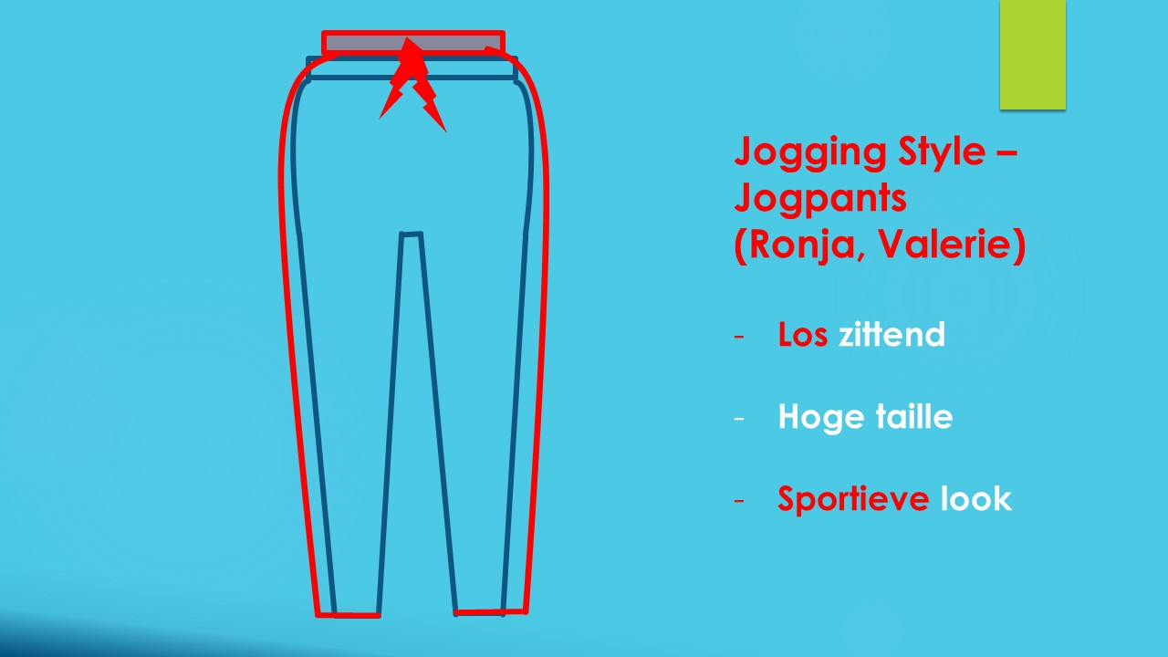 Joggingstyle