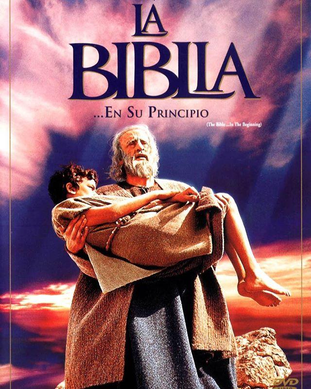 La Biblia (1966, John Huston)