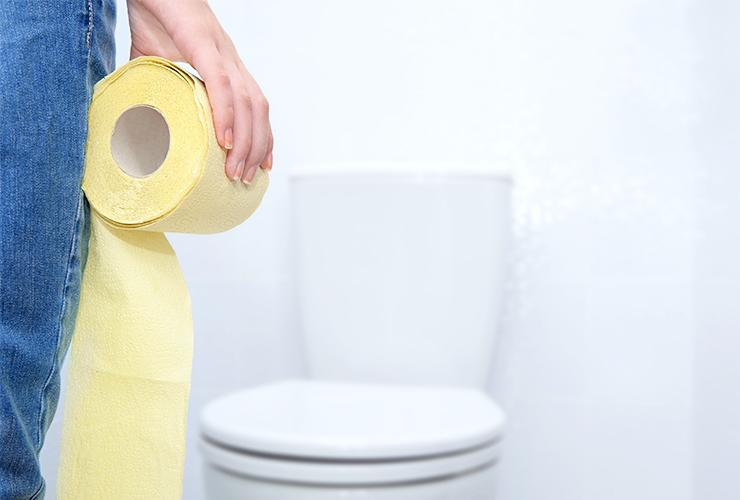 How to Get Rid of Diarrhea: Home Remedies - eMediHealth