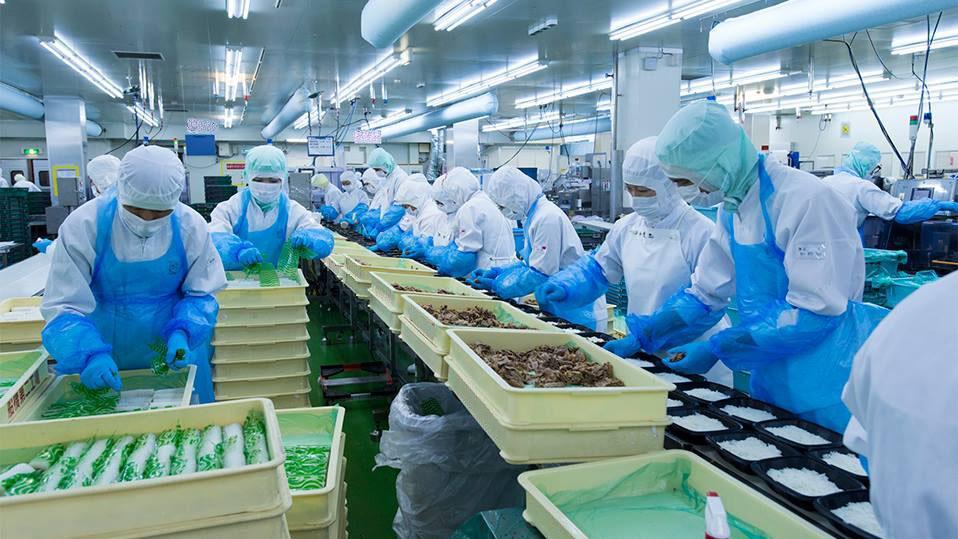 Dịch vụ gia công thực phẩm chức năng tại Vietffp có gì đặc biệt?