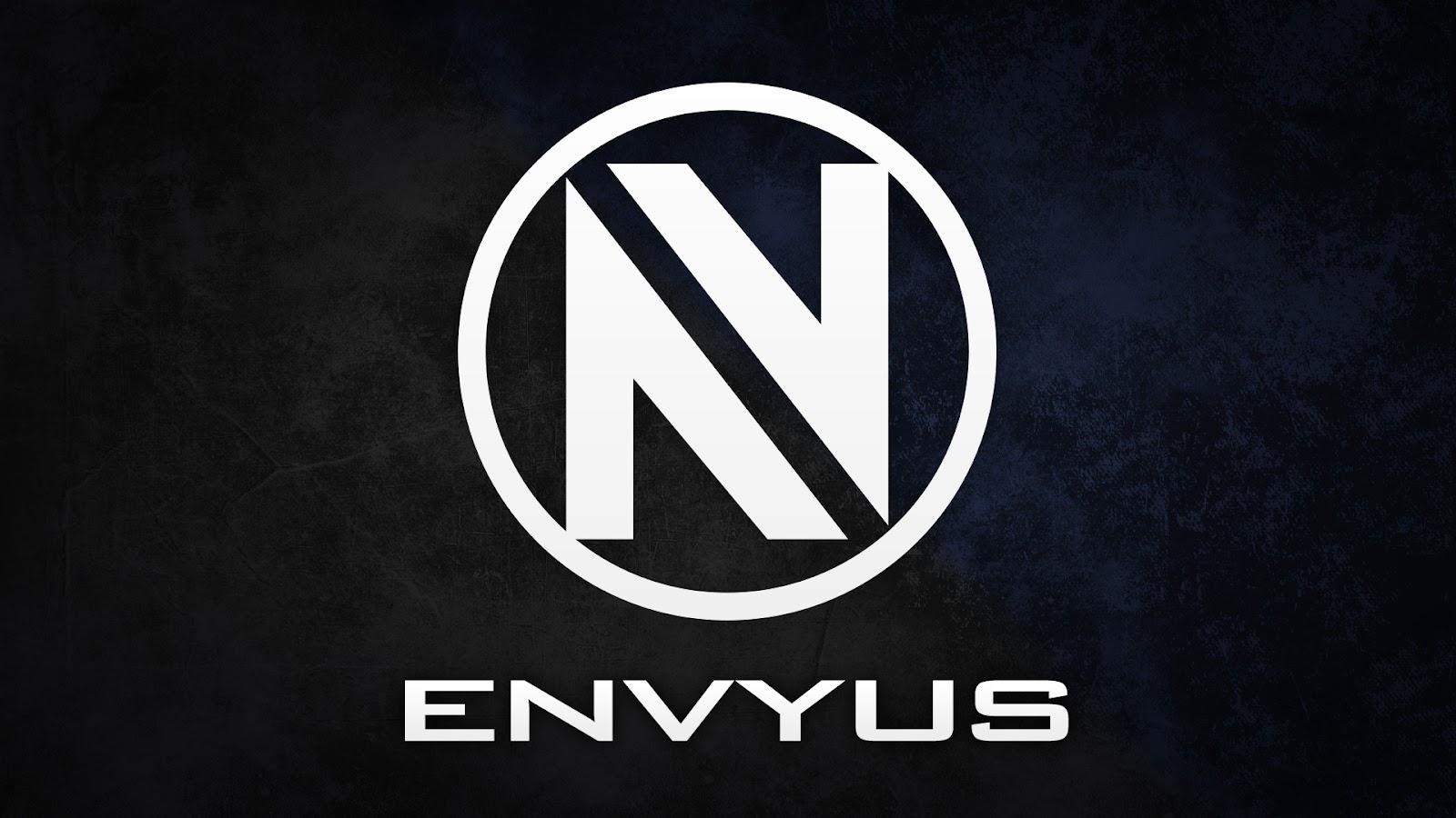 """Logo """"Team EnVy"""""""