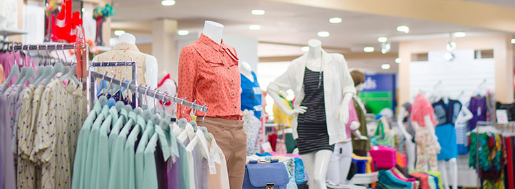 Retail companies in Singapore