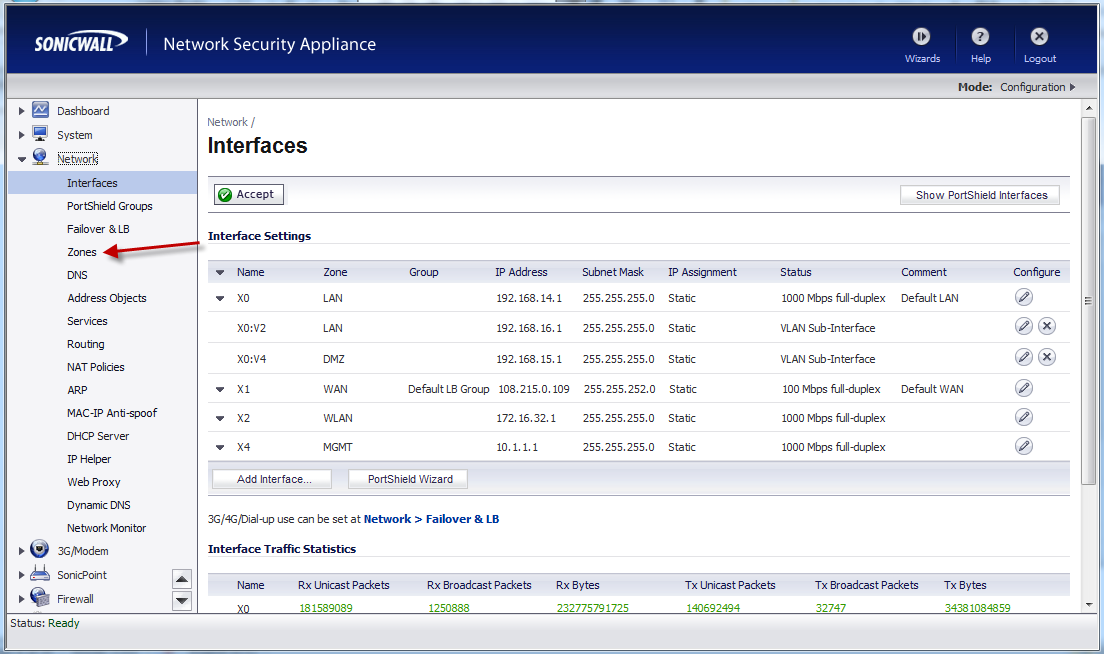 how to configure sonicwall firewall step by step pdf