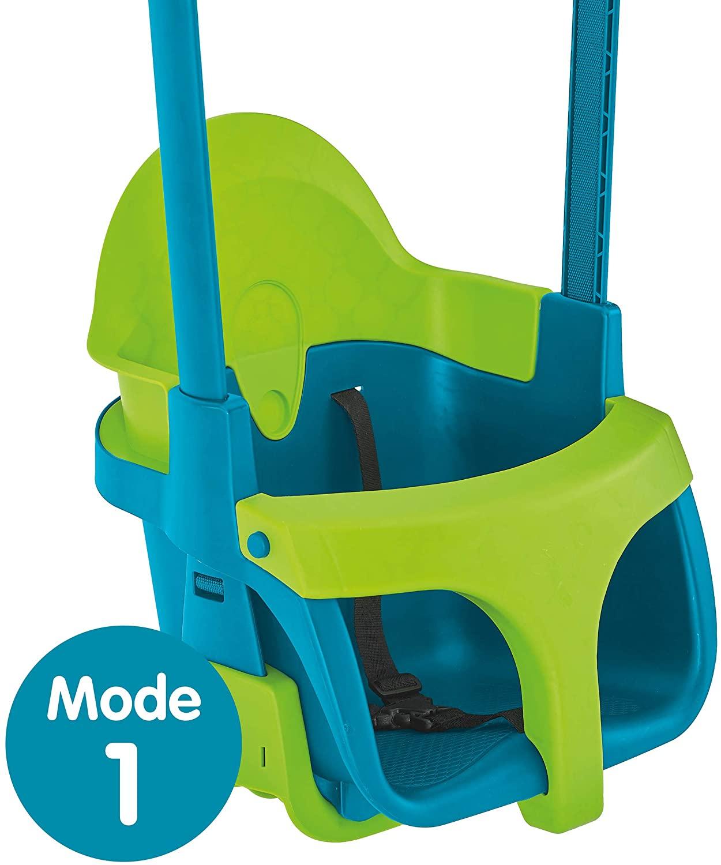 TP Quadpod Adjustable 4-in-1 Swing
