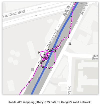 Google Maps Platform: Map Tips: Using the Google Maps APIs
