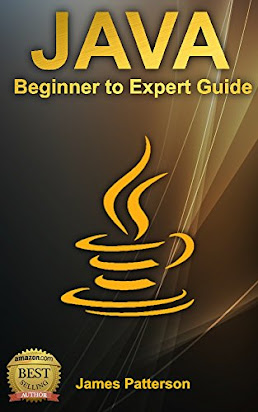 S818 Book] Free PDF JAVA: A Beginner to Expert Guide to