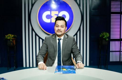 """Phan Thanh Dũng MCC Group và triết lý """"Mình cùng có"""""""