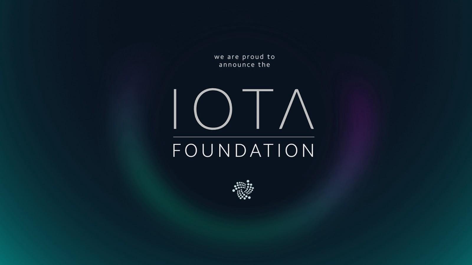 Что нужно знать про криптовалюту IOTA (MIOTA)