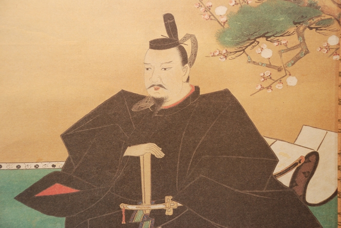 沢山の神社で祀られている菅原道真