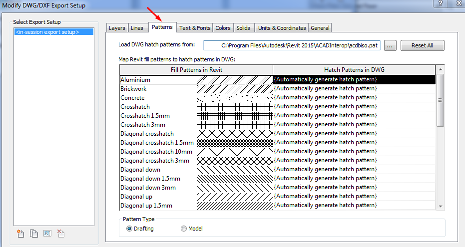 Export to DWG - Revit Workflow - Modelical