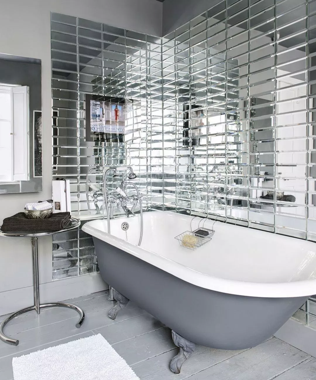 17 Bathroom Tile Ideas 1