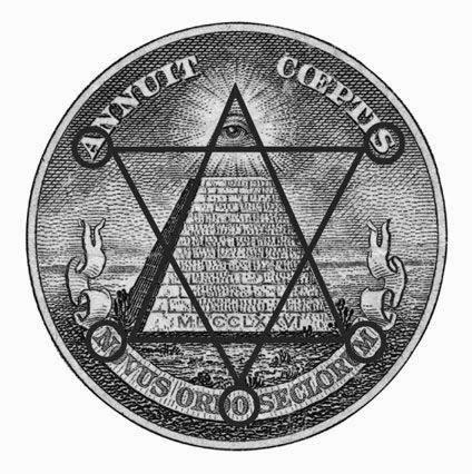 Illuminati - Hội kín thờ phụng quỷ Satan. 4